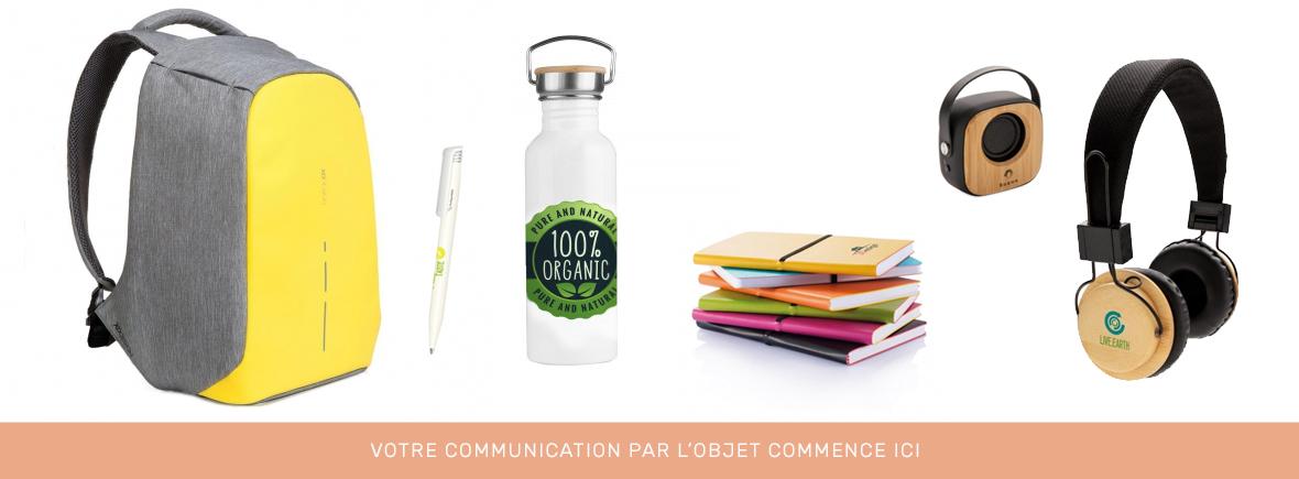Nos produits | Lorrach Objets de Communication